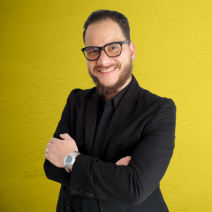 Luis Arreaza